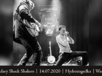 Legendary Shack Shakers I 14.07 I Hydrozagadka