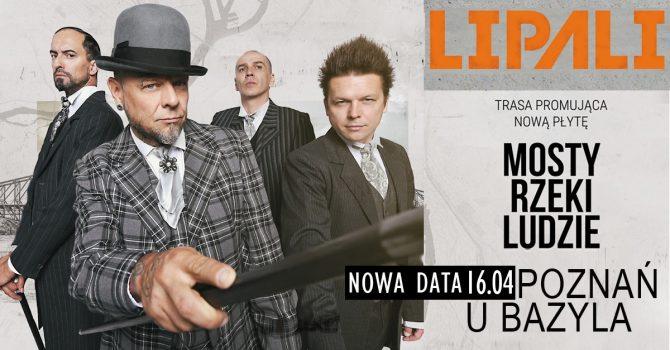 Lipali / U Bazyla / Poznań