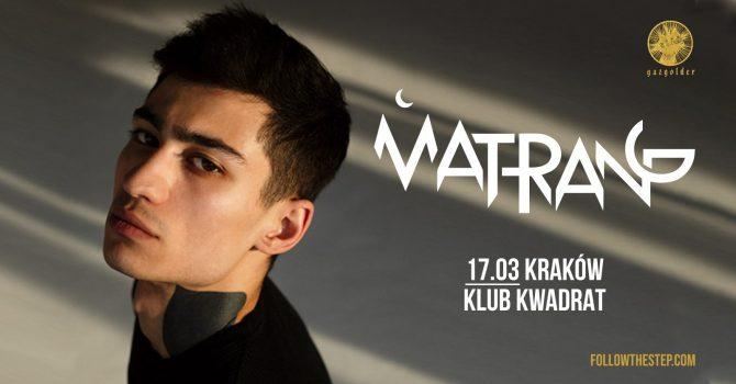 MATRANG – Kraków