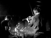 Noplace Trio [Baker, Goff, Harris] + TBA/ 26.09.2020/ Pogłos