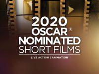 Oscar Nominated Shorts 2020: Animacje
