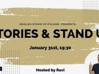 Stories & Stand-Up