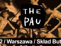 The Pau / Warszawa / Skład Butelek