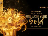 Unleash Your Gold / DJ MR.G & DJ EMES