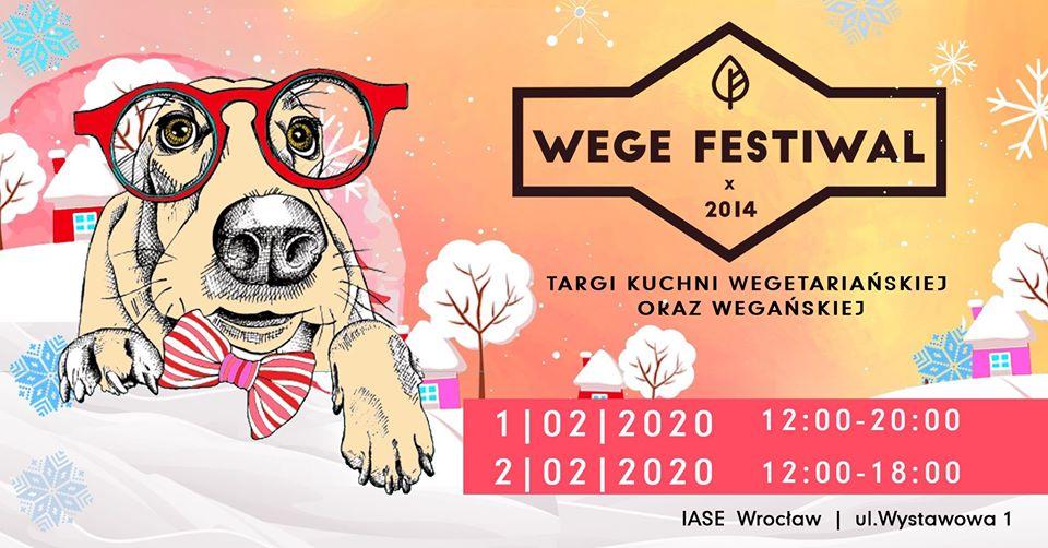 Wege Festiwal Wrocław