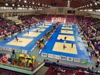 XXII Warsaw Judo Open