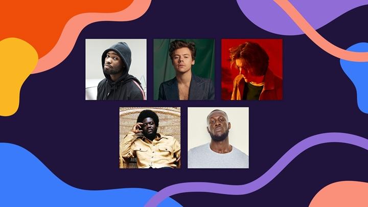 Brit Awards 2020 nominacje