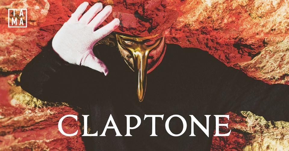 Claptone Tama