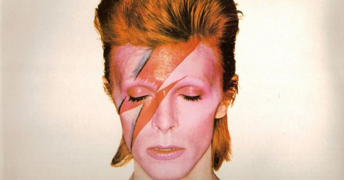 Dwa nowe wydawnictwa Davida Bowie w 2020 roku