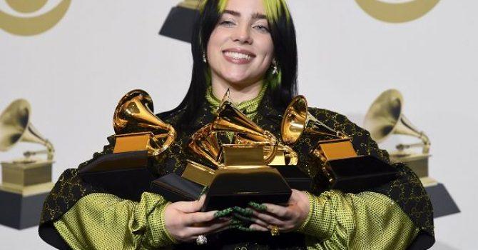 Grammy 2020 rozdane. Poznajcie zwycięzców