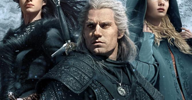"""""""The Witcher"""" – muzyka z serialu """"Wiedźmin"""" już dostępna"""