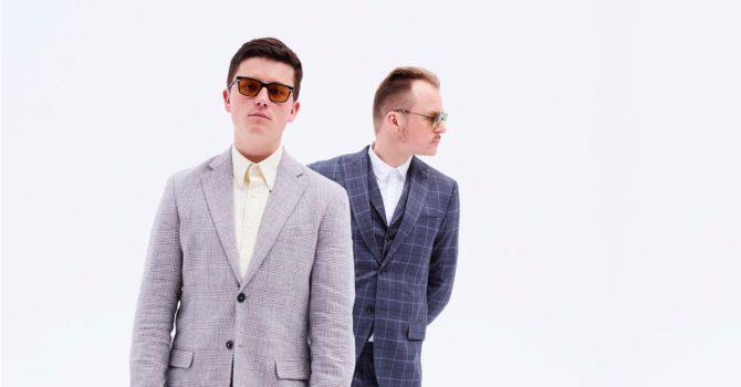 Karaś i Rogucki zdradzają szczegóły wspólnego albumu