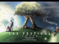las festival 2020