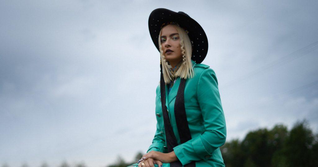 Natalia Nykiel na amerykańskim festiwalu