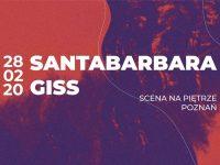 Santabarbara & Giss / 28.02 / Poznań