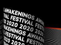 Awakenings Festival 2020 | 20th anniversary