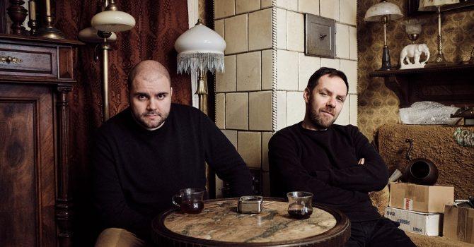 Łona i Webber powracają po 4 latach z nowym albumem! Wystartował wyjątkowy preorder