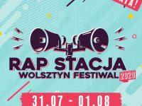 Rap Stacja Wolsztyn Festiwal