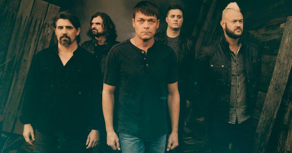 3 Doors Down zagrają w Polsce - data, bilety