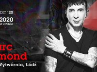 Soundedit '20 - Marc Almond