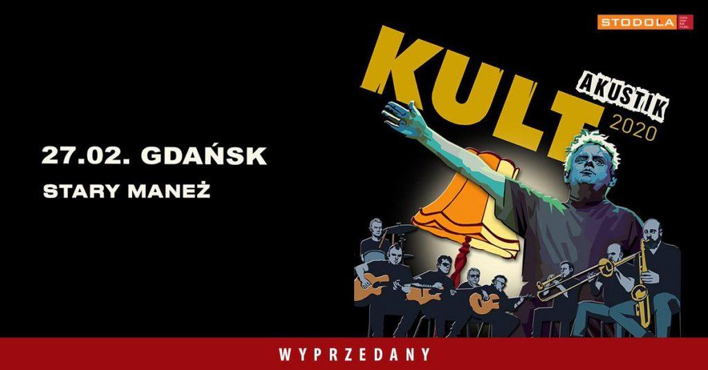 KULT Akustik - Gdańsk