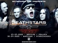 Deathstars / 30 IX / Warszawa