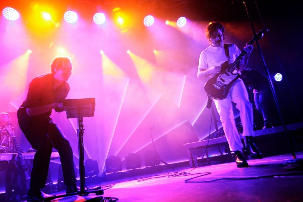Balthazar koncert w Polsce