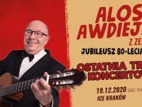 Alosza Awdiejew z Zespołem - Ostatnia Trasa Koncertowa