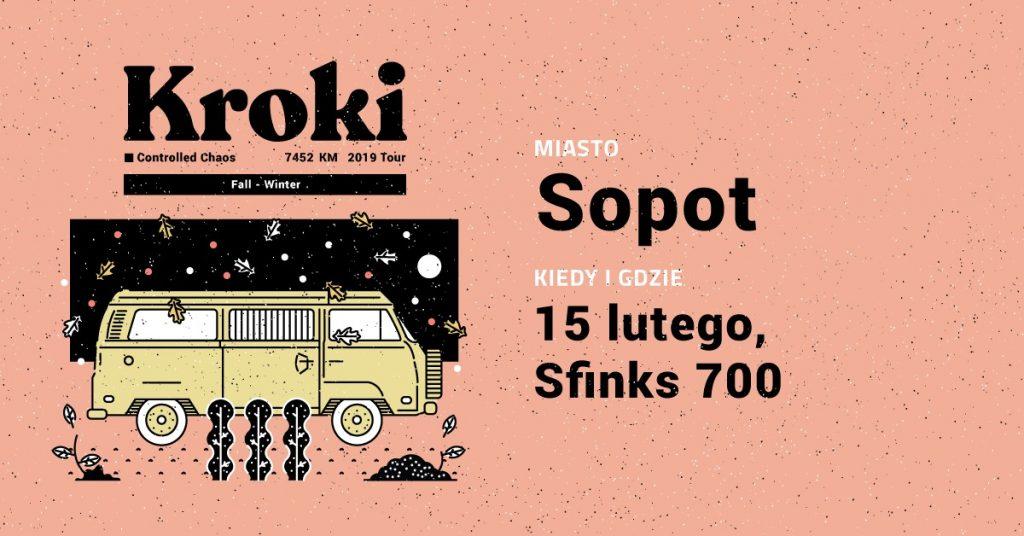 KROKI 15.02 Sopot, Sfinks700