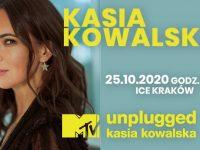 Kasia Kowalska MTV unplugged - Kraków