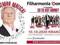 Kraków | Filharmonia Dowcipu w programie: Co jest grane?
