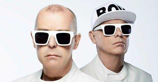 Legendy dyskotekowych rytmów, Pet Shop Boys, zagrają w Polsce