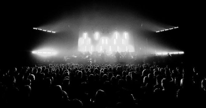 Rockowe i metalowe koncerty w 2020 roku. Na tych wydarzeniach nie może Cię zabraknąć