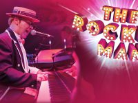 The Rocket Man, A Tribute to Sir Elton John | Warszawa 1.12.2020