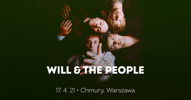 Will And The People