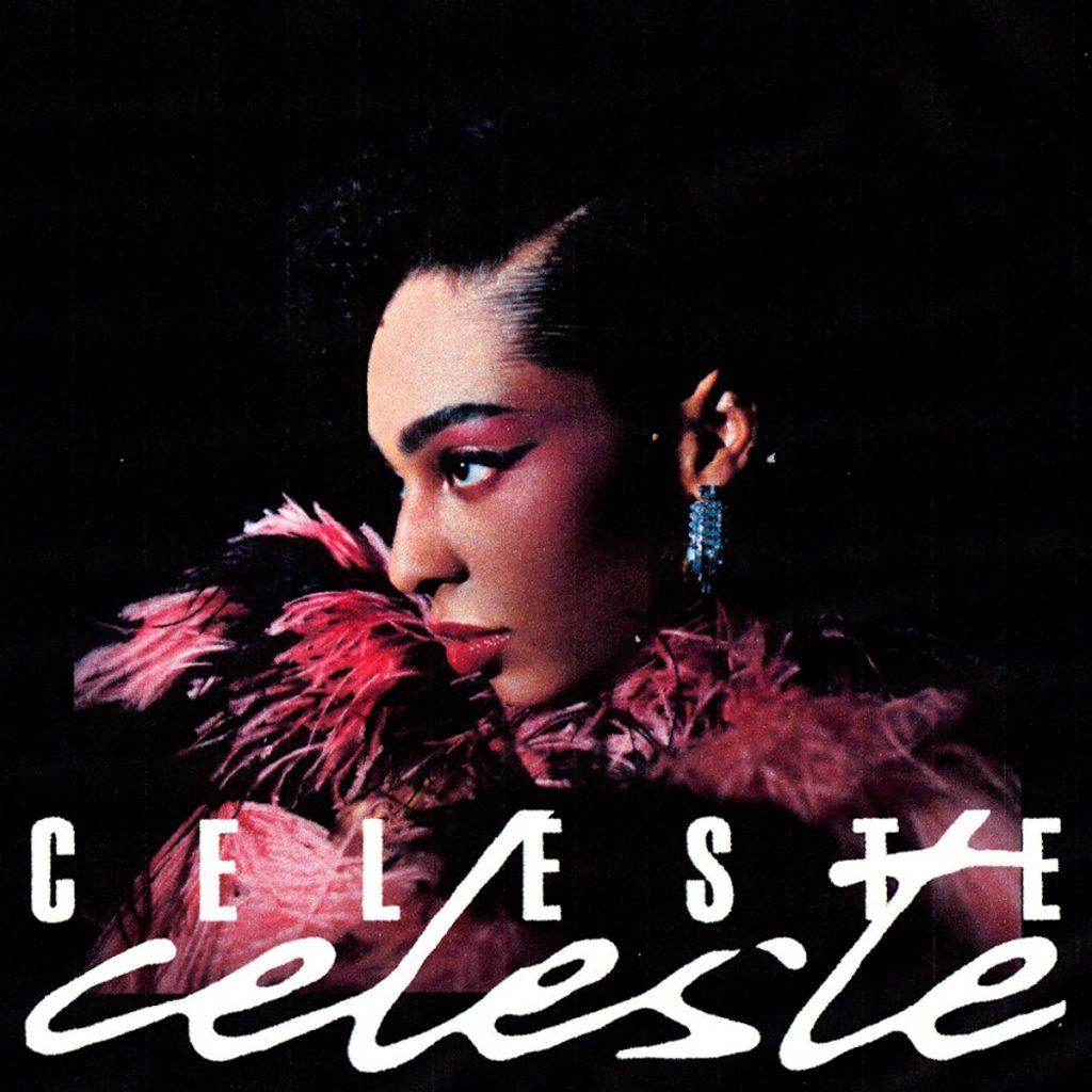 Celeste debiutancki album