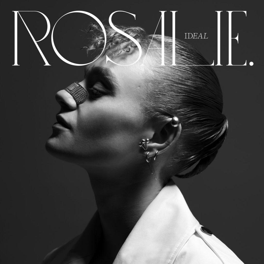 Rosalie. - IDeal marzec 2020