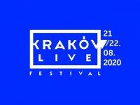 Kraków Live Festiva; 2020