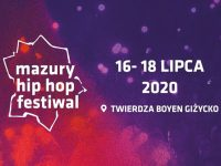 Mazury Hip Hop Festival 2020