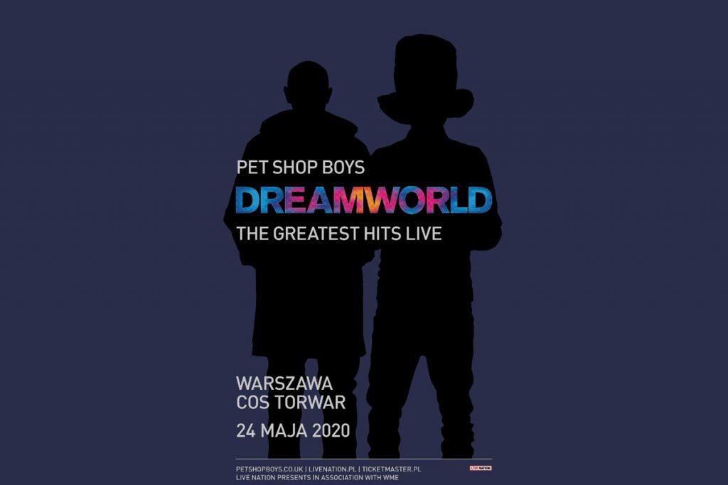 Pet Shop Boys w Polsce