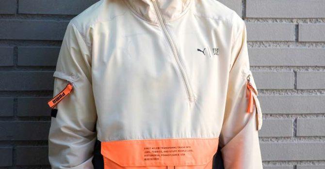 Puma we współpracy z First Mile stworzyła kolekcję ubrań z przetworzonych butelek
