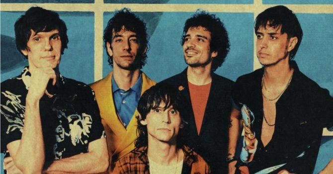 The Strokes powracają! Nowy album już w kwietniu