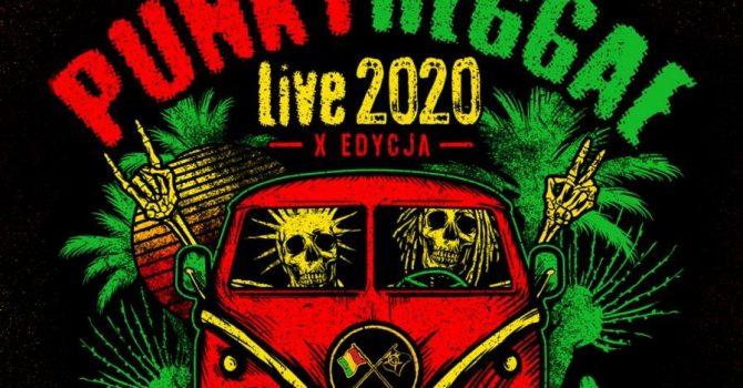 Farben Lehre, Dr Misio i The Analogs na jednej scenie – Punky Reggae Live rusza w trasę