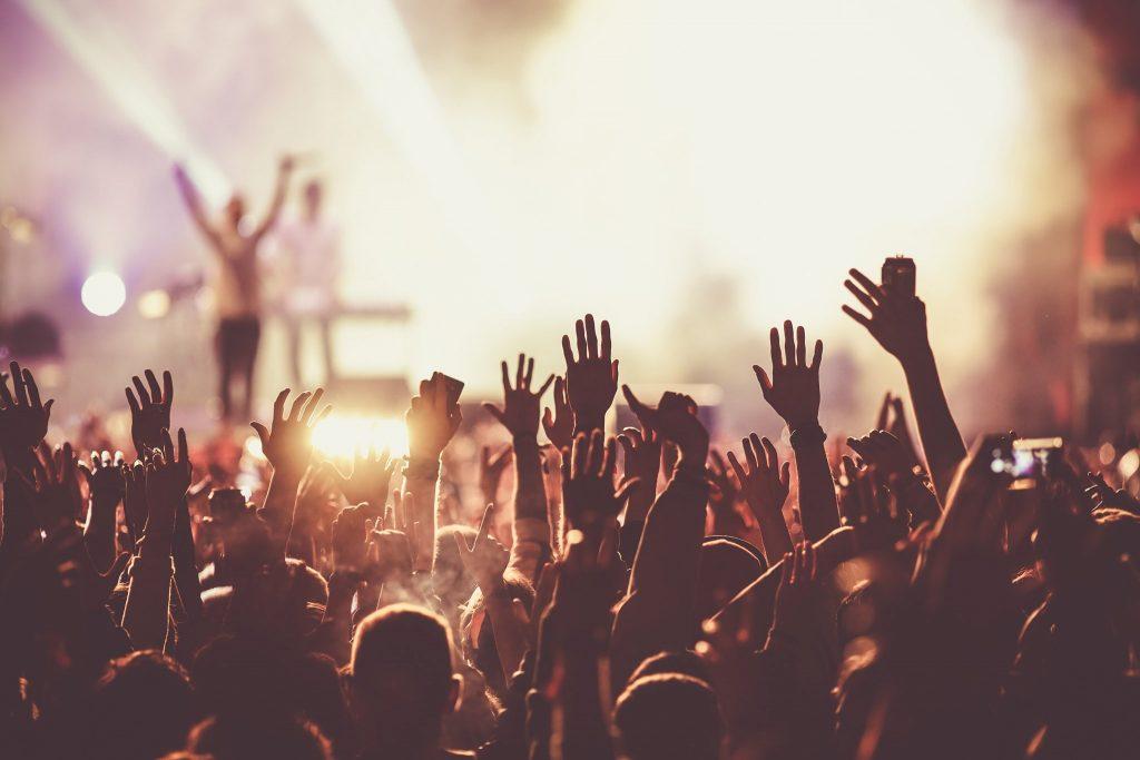 Warsztaty menedżerskie dla muzyków: Jak zrobić trasę koncertową?