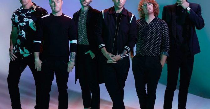 OneRepublic zdradzają szczegóły nadchodzącej płyty