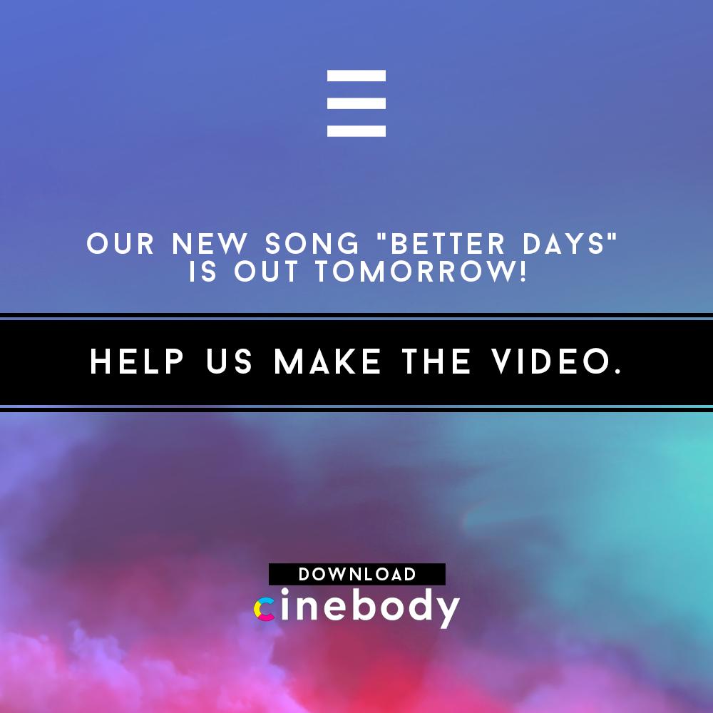OneRepublic Better Days