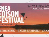 Enea Edison Festival – Taste The Music 2020