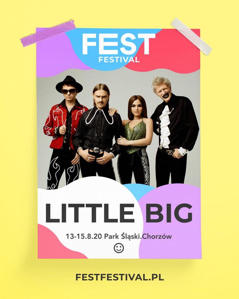 Little Big Fest Festival
