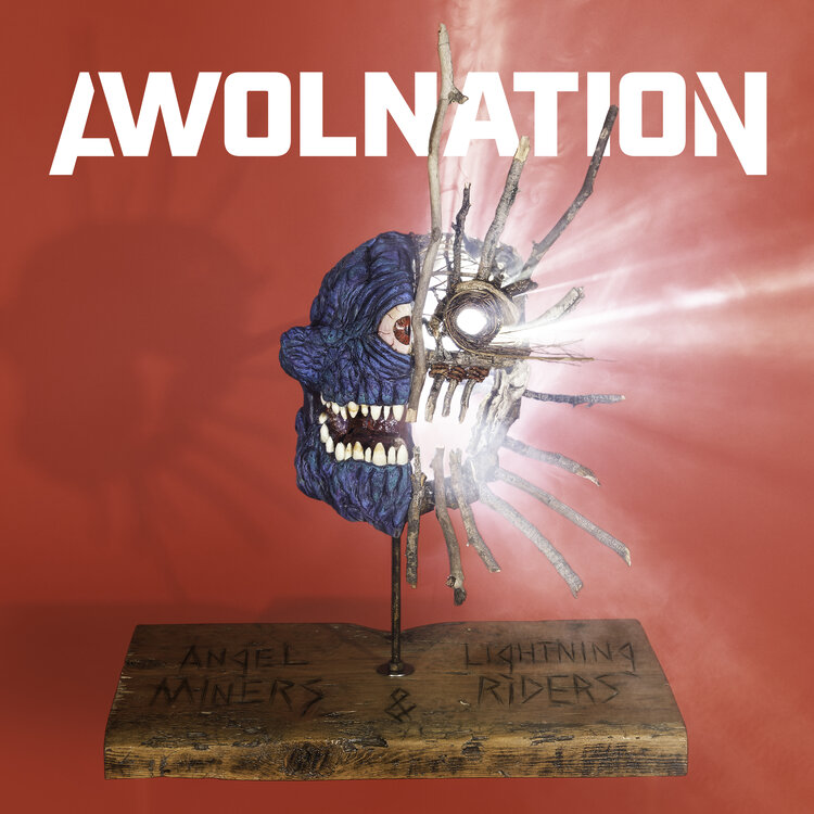 AWOLNATION - Angel Miners & The Lightning Riders