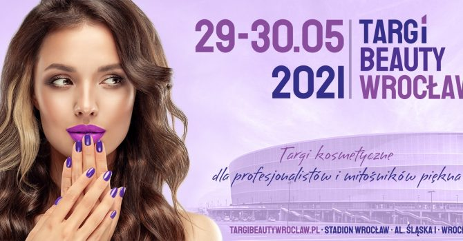 Targi Beauty Wrocław 2020